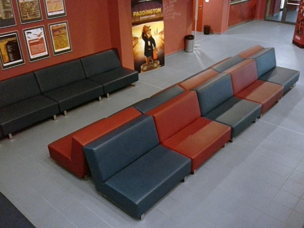 Kino Svět Chomutov